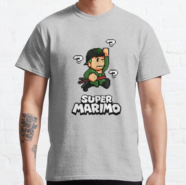 Super Marimo T-shirt classique