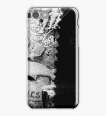 Manuel and Angel on the Rocks iPhone Case/Skin