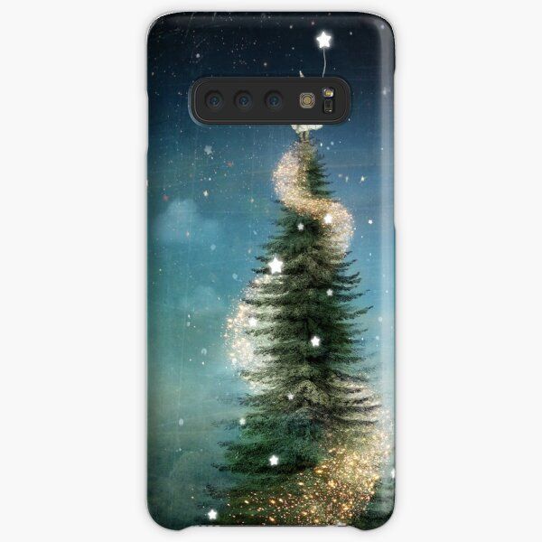 Royal Sapin Samsung Galaxy Snap Case