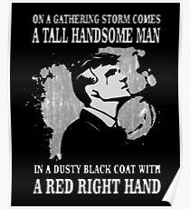 PEAKY Poster