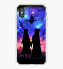 SAO love iPhone Case