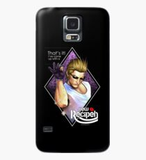 Ignis, New Recipeh! Case/Skin for Samsung Galaxy