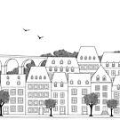 Luxembourg by franzi