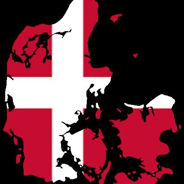 Denmark by raybound420