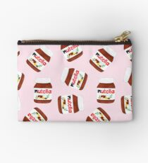 Nutella Forever - Scatter - Pink Studio Pouch