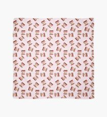 Nutella Forever - Scatter - Pink Scarf