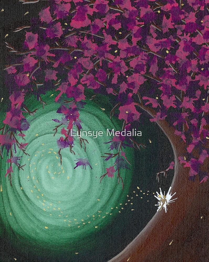 Blackbird by Lynsye Medalia