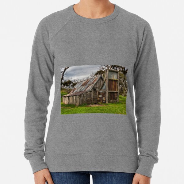 Wallace Hut Lightweight Sweatshirt