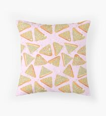 I Love You Fairy Much Throw Pillow