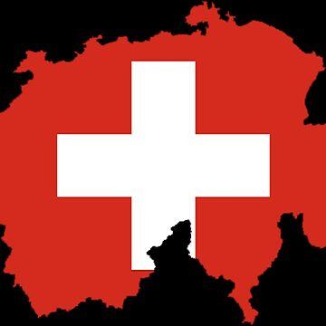 Switzerland by raybound420