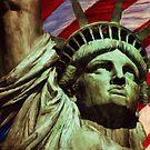 Love of Liberty by M.A by Beechhousemedia