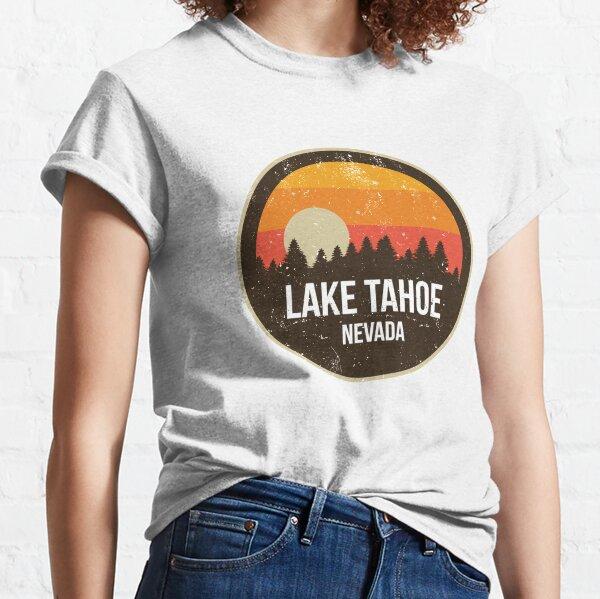Lake Tahoe Shirt Classic T-Shirt