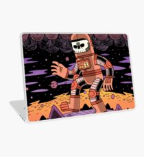Orbit Laptop Skin