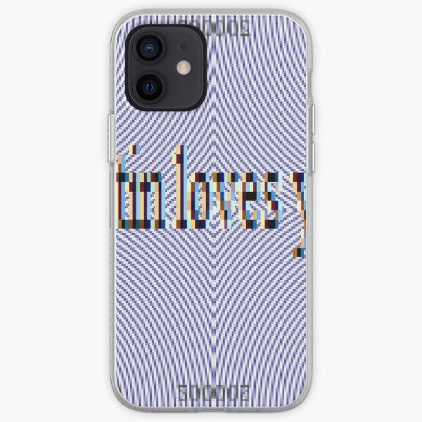 Putin Loves You iPhone Soft Case