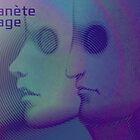 La Planete Sauvage - Fantastischer Planet von scardesign11