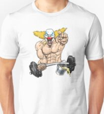 Cross fitness - Puker Unisex T-Shirt