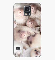 Sloth Case/Skin for Samsung Galaxy