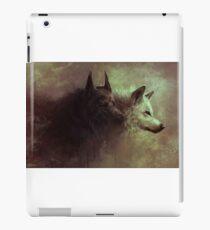Wolves iPad Case/Skin