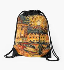 King Street, Bristol Drawstring Bag