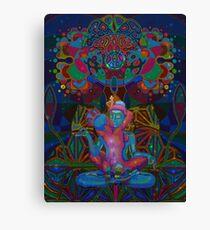 tantra lovers digital - 2013 Canvas Print