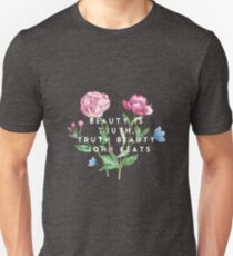 Beauty is Truth Unisex T-Shirt