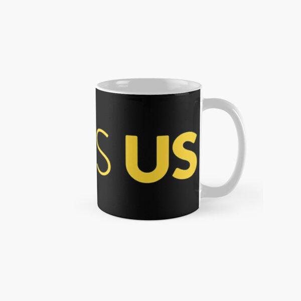 This is US Classic Mug