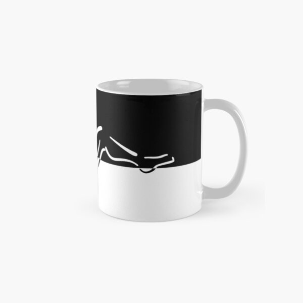 The Warrior ~ From Sinners And Saints ~ Pure Tasse (Standard)