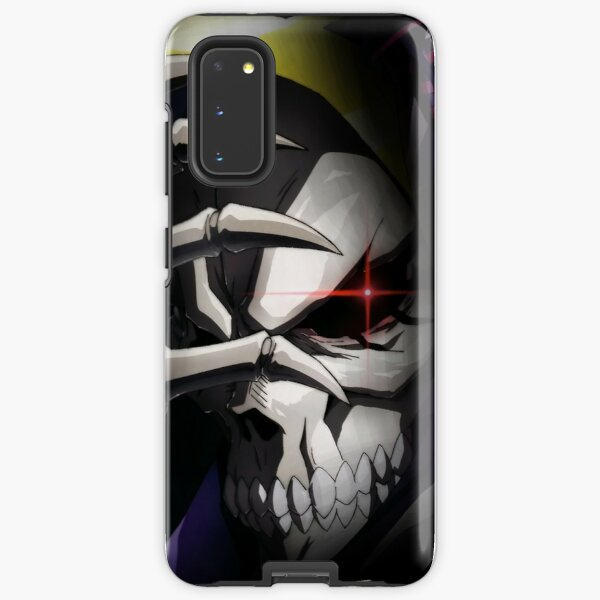 Overlord - Ainz Ooal Gown. Samsung Galaxy Tough Case