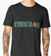 Kyrie - Boston Men's Premium T-Shirt