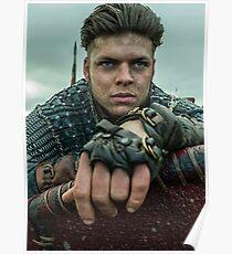 Ivar The Boneless Poster