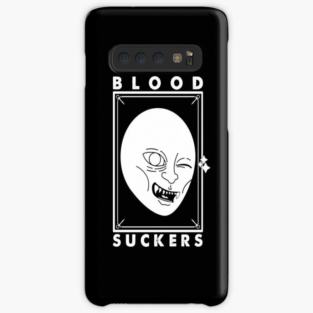 Bloodsuckers Funda y vinilo para Samsung Galaxy