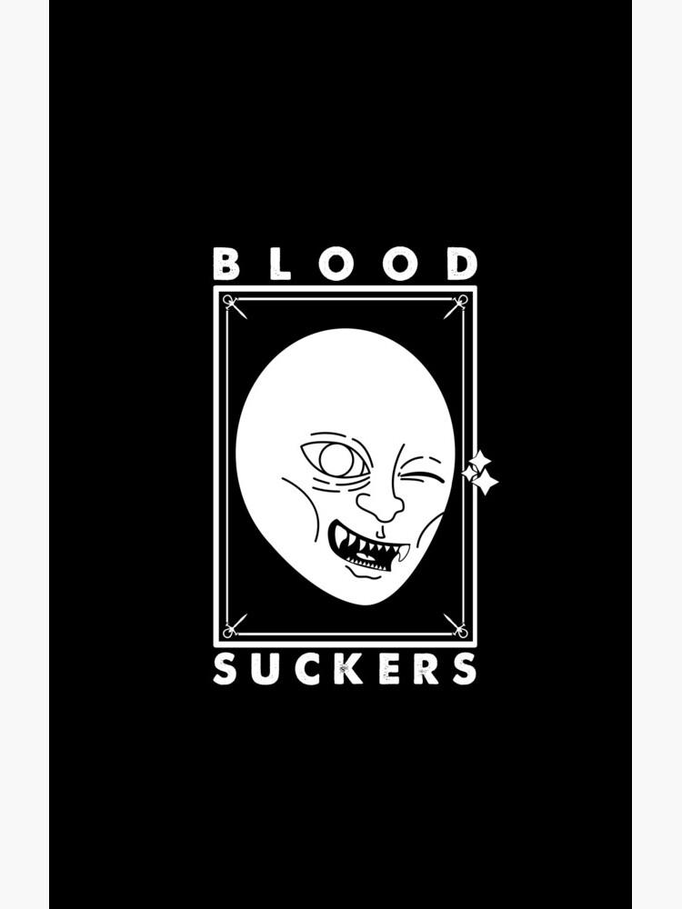 Bloodsuckers de jedicriollo