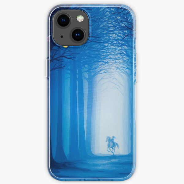 Horrible Fate iPhone Soft Case