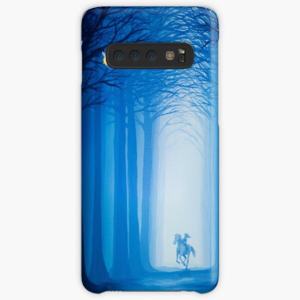 Horrible Fate Samsung Galaxy Snap Case