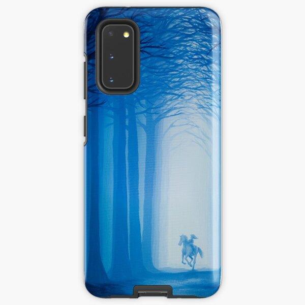 Horrible Fate Samsung Galaxy Tough Case
