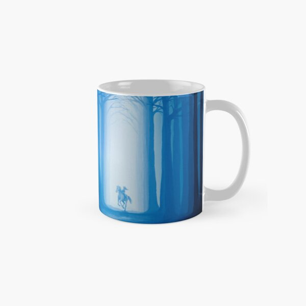 Horrible Fate Classic Mug