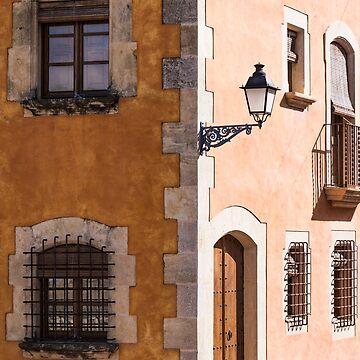 Corner House by Lanas