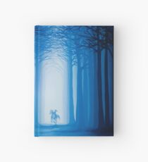 Horrible Fate Hardcover Journal