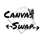 Canvas Swap - Logo (2 versions) by Temrin