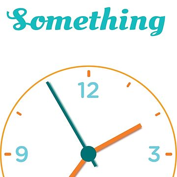 Find Some Time Clock by ruuubee