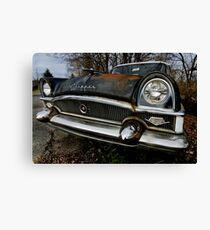The Old Clipper Canvas Print