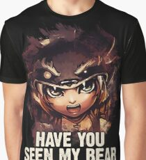 League of Legends ANNIE Graphic T-Shirt
