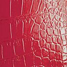 Red Patent Leather by CrazyCraftLady
