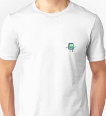 adventure time bmo Unisex T-Shirt