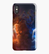 Poison Lightning iPhone Case/Skin