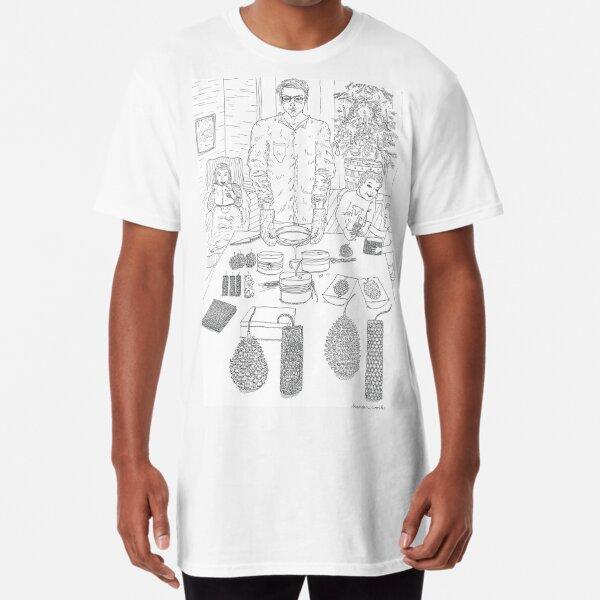 beegarden.works 010 Long T-Shirt