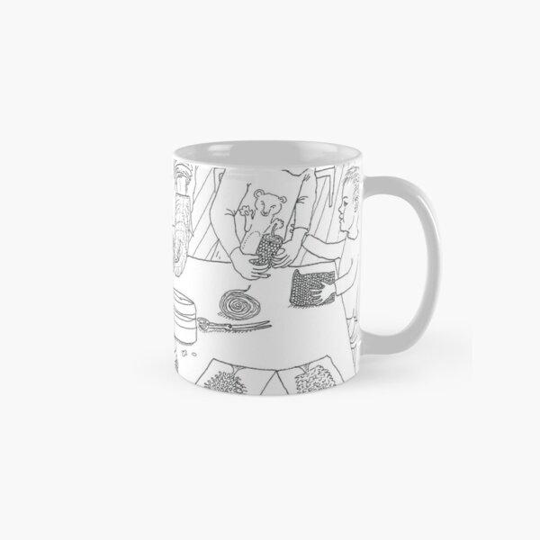 beegarden.works 010 Classic Mug