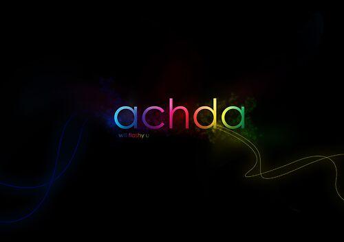 Untitled by achda