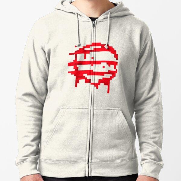 PS PlayStation classic symbol cosplay zipper hooded sweatshirt sweater coat #2