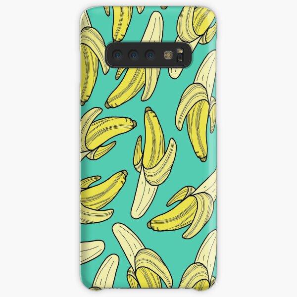 BANANA - JADE Samsung Galaxy Snap Case